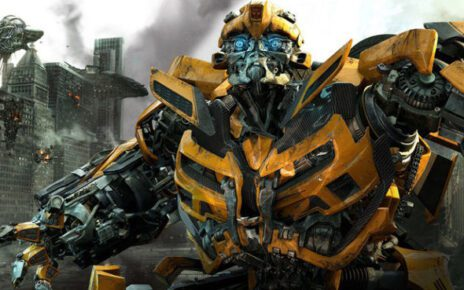 bumblebee transformers film