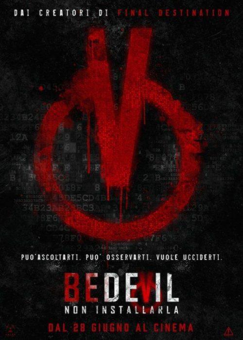 bedevil poster italiano