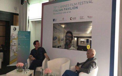 ariano film festival cannes