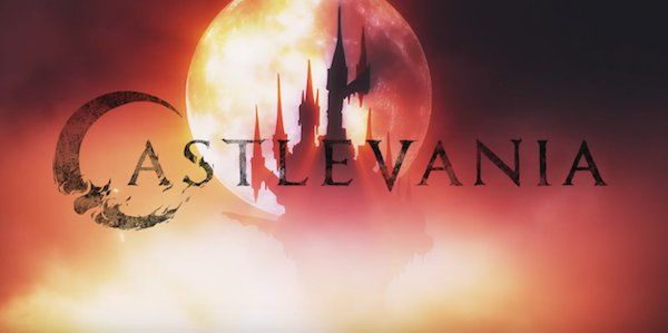 castlevania serie tv trailer