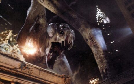 god particle collegamento cloverfield