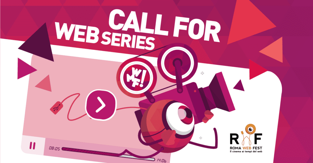 roma contest webseries