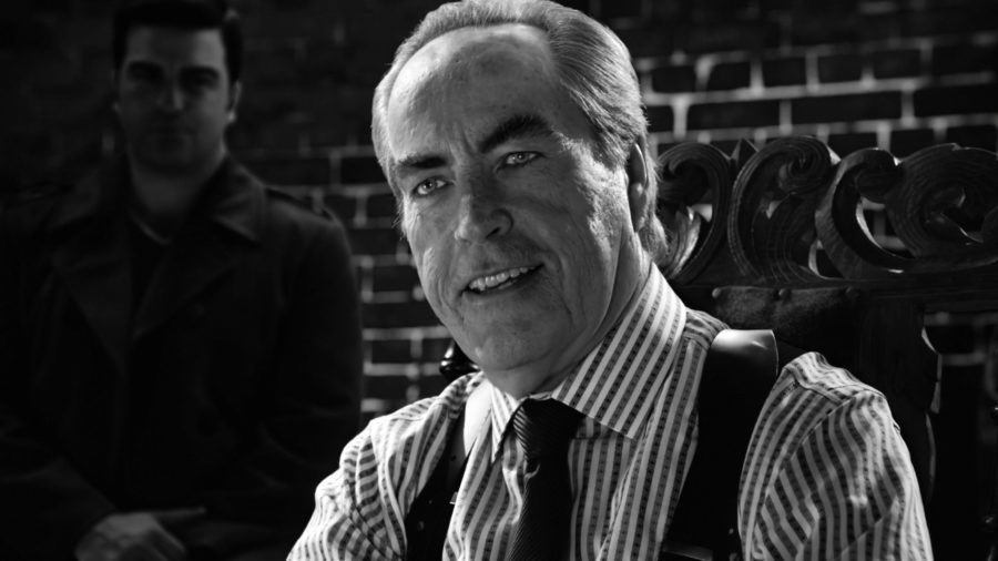 powers boothe morto