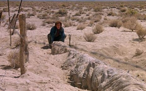 tremors serie tv kevin bacon