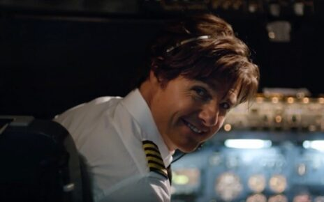 barry seal trailer tom cruise