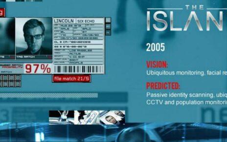infografica futuro film