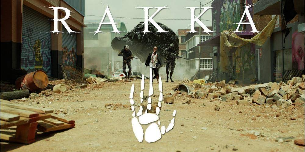 rakka short film