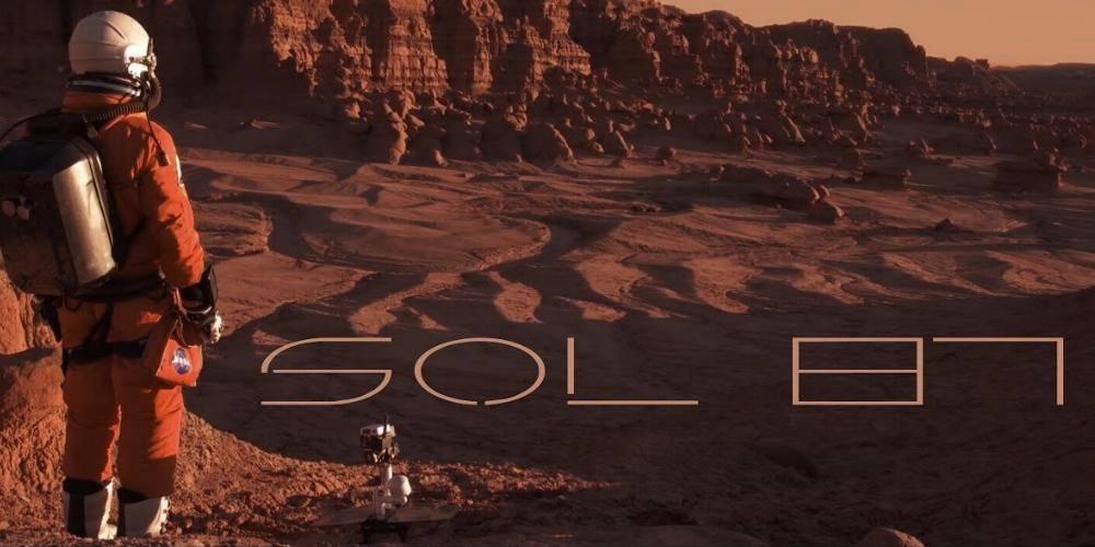 sol 87 short movie
