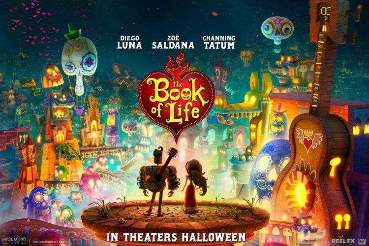 the book of life sequel