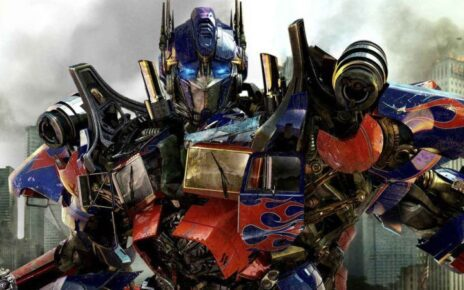 transformers saga realtà virtuale