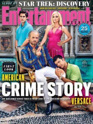 american crime story versace ew