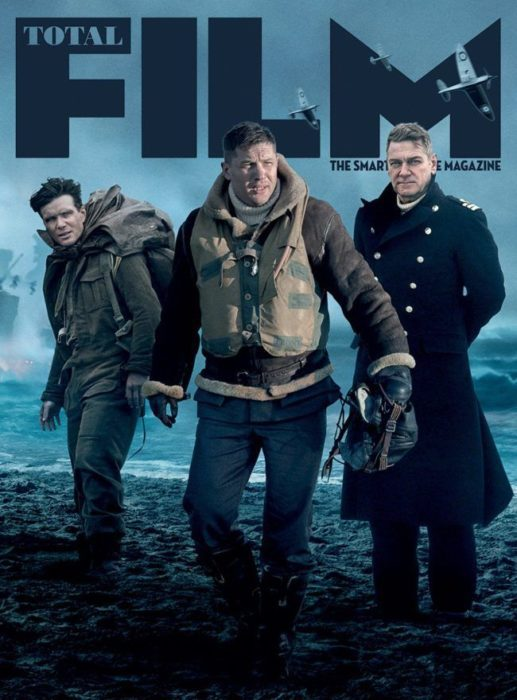 total film magazine dunkirk