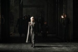 game of thrones 7 nuove foto