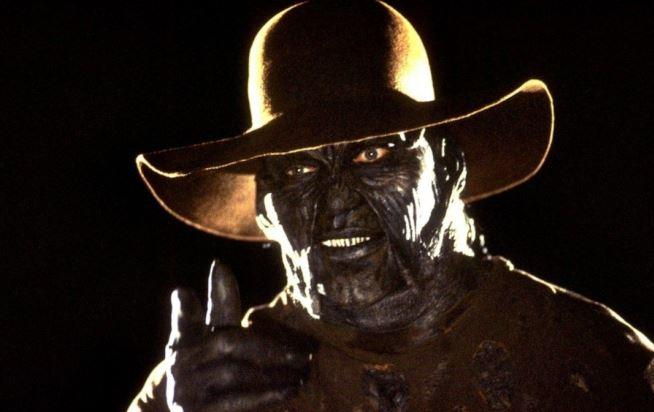 jeepers creepers foto