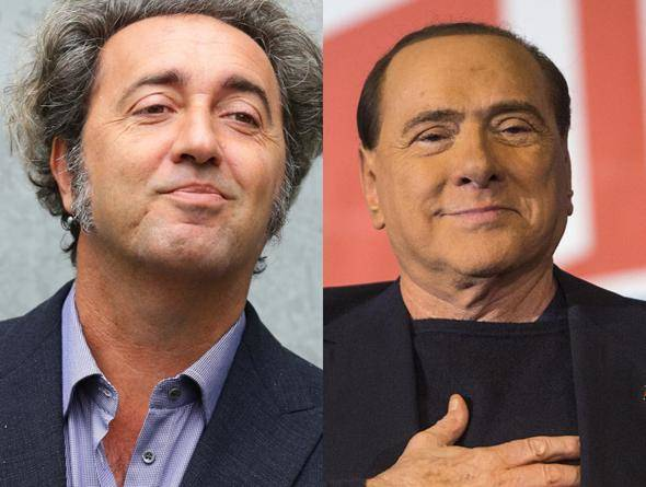 sorrentino film berlusconi