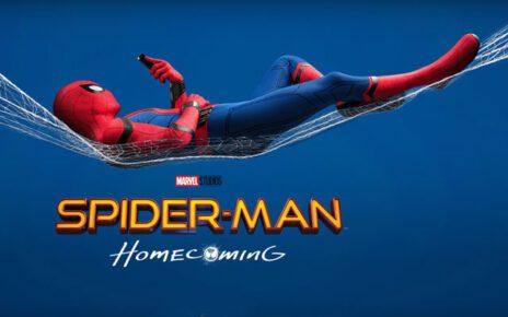 spider-man homecoming spot audi