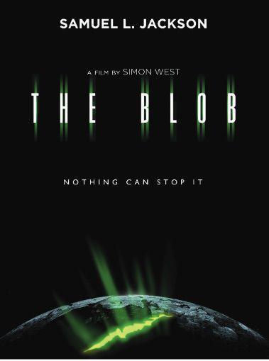 blob remake poster