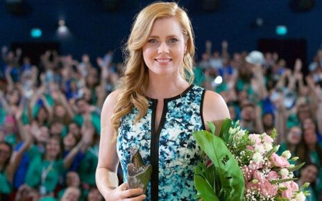 giffoni amy adams