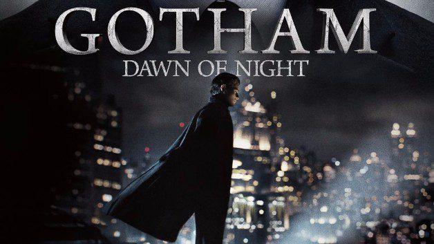 gotham poster slide