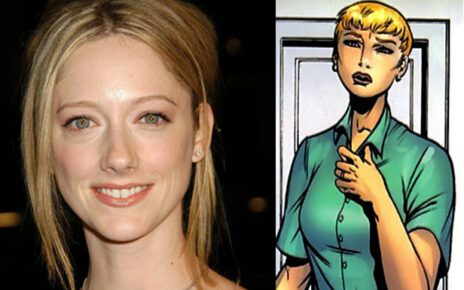 judy greer ant-man