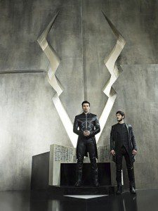 inhumans empire magazine