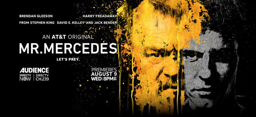 mr mercedes trailer banner