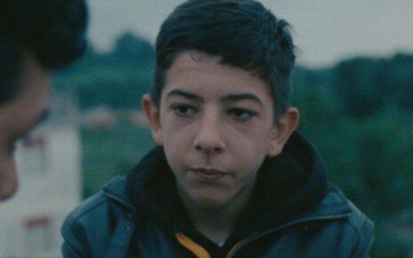 Due clip da tratte A Ciambra, il film di Jonas Carpignano prodotto da Martin Scorsese