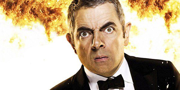 johnny english 3 film