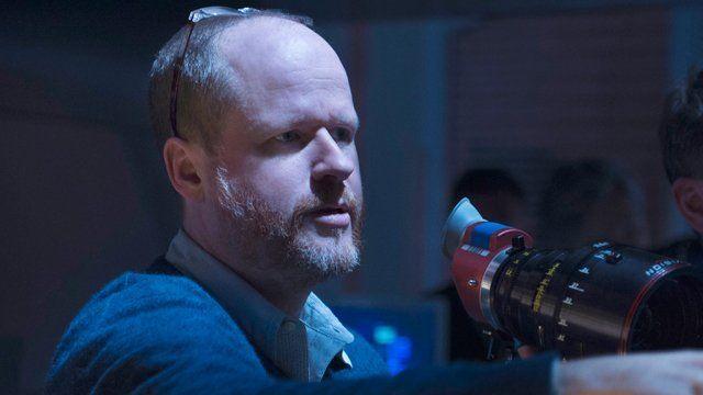 joss whedon foto