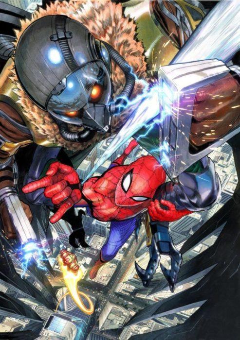 spider-man homecoming japan poster