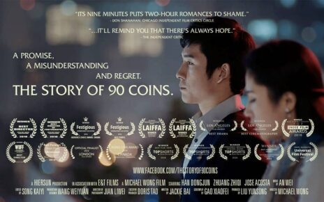 story of 90 coins recensione