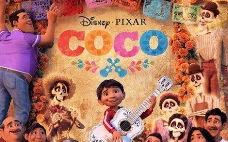 L'emozionante final trailer di Coco, il nuovo cartoon Pixar