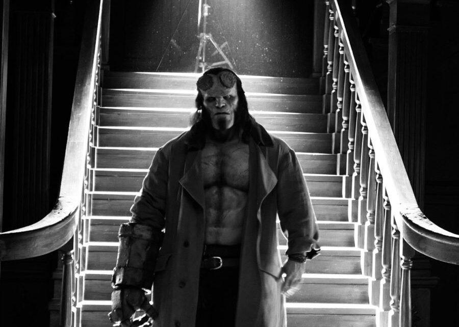 hellboy foto