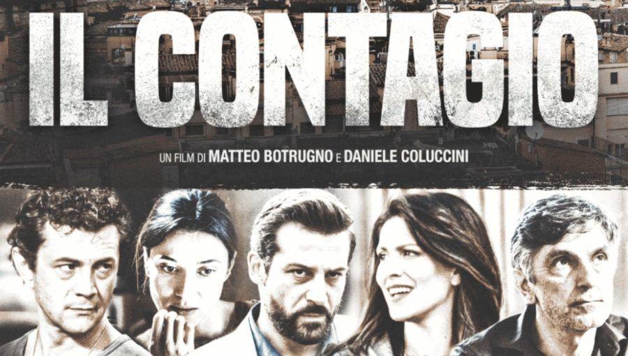 il contagio film