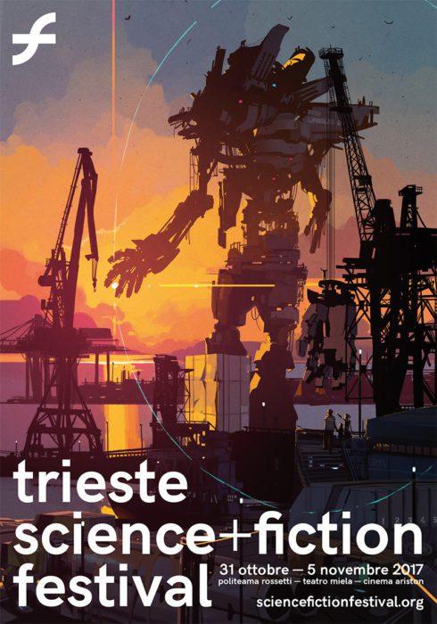[Trieste Science+Fiction Festival] I primi titoli della selezione ufficiale
