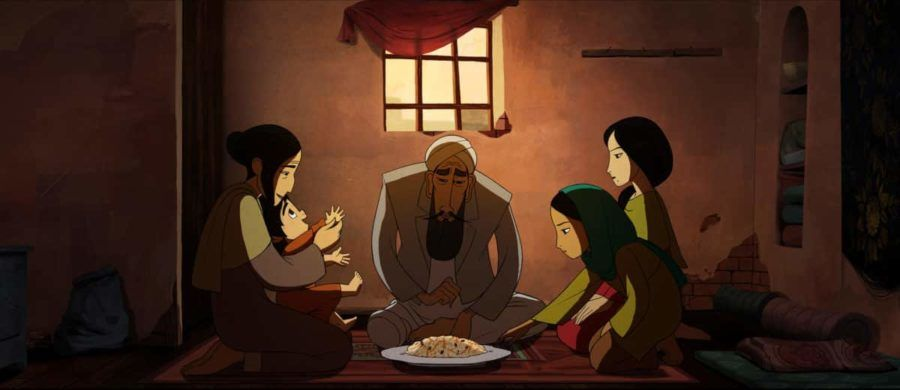 breadwinner film view conference