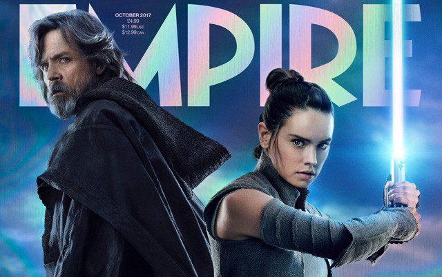 ultimi jedi cover empire slide