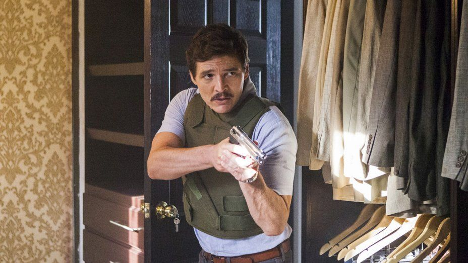 narcos serie tv