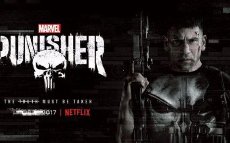 the punisher banner