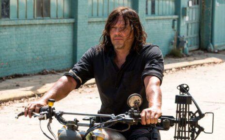 Due nuove immagini dall'ottava stagione di The Walking Dead