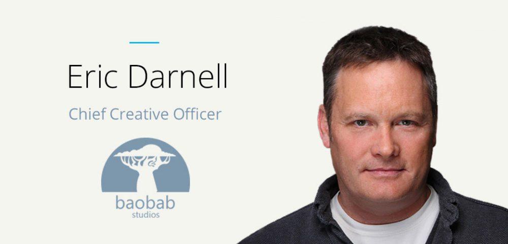 [View Conference] Intervista a Eric Darnell e Larry Cutler, fondatori del Baobab Studio
