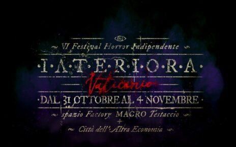 [INTERIORA] Il programma del Festival Horror Indipendente 2017