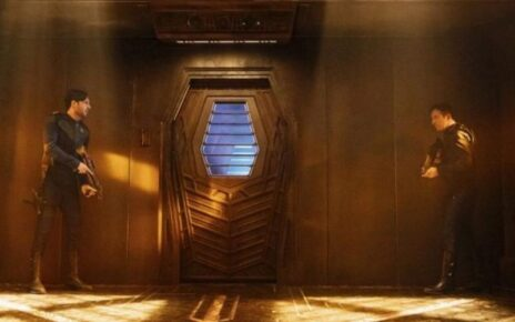 [Sci-fi World] La Recensione del sesto episodio di Star Trek: Discovery