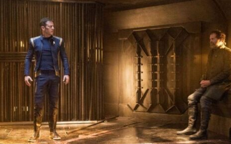 [Sci-fi World] La Recensione del quinto episodio di Star Trek: Discovery