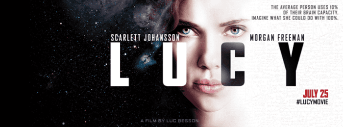 lucy film banner