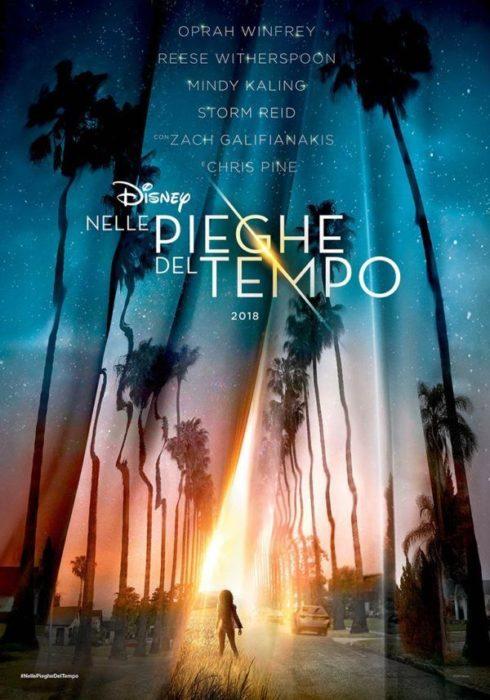 Disney rilascia il magico trailer italiano di Nelle Pieghe del Tempo