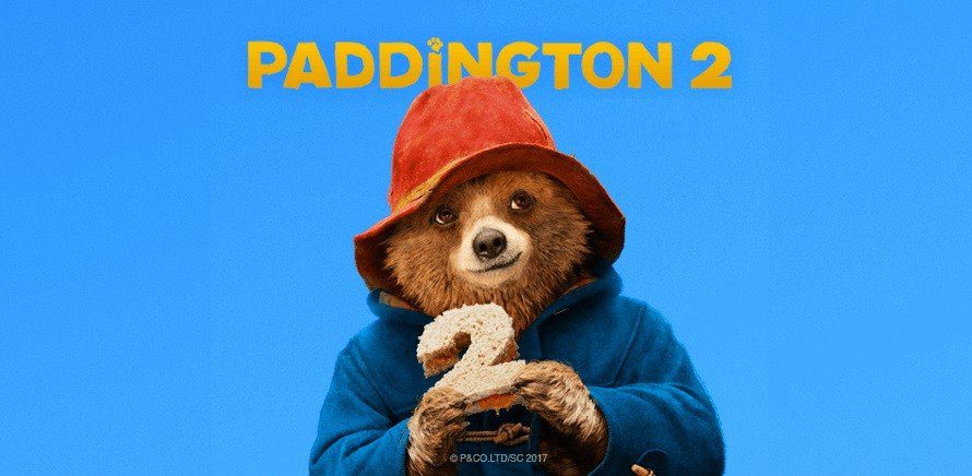 Da Studio Canal lo spassoso full trailer di Paddington 2