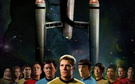 [Sci-Fi World] To Boldly Go (parte 1) è il decimo e penultimo episodio di STAR TREK CONTINUES
