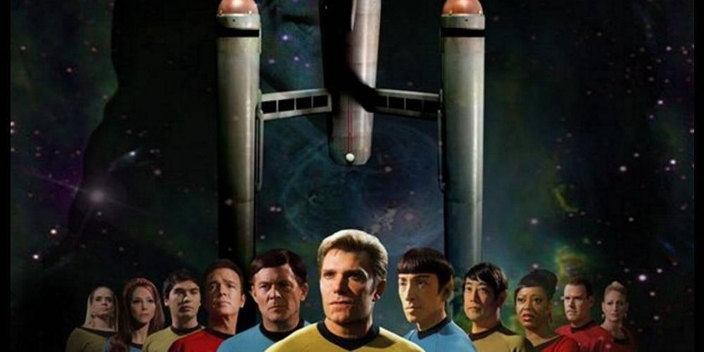 [Sci-Fi World] To Boldly Go (parte 2) è l'ultimo episodio di Star Trek Continues