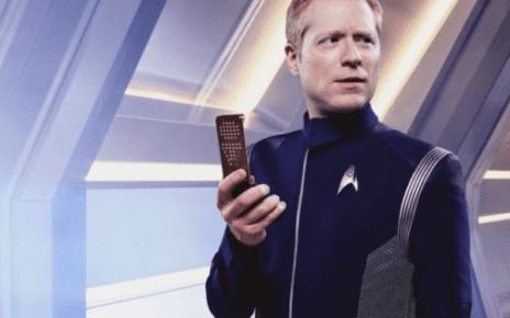 [Star Trek: Discovery] Cari Trekker, il quinto episodio parla la nostra lingua. Le mie impressioni.